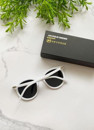 Женские очки стильные трендовые4 фото