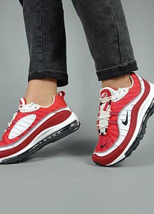 Крутые кроссовки обувной текстиль + эко кожа