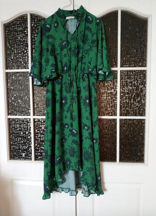 Лёгкое летнее платье 😍