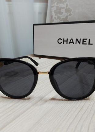 Женские очки ,классика черного цвета