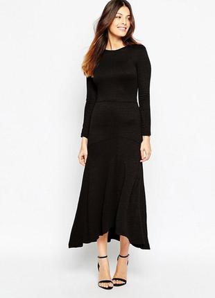 Тотальний розпродаж тільки до 16 березня !  платье макси  french connection winter