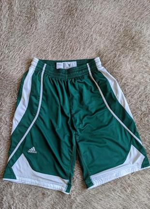Adidas баскетбольные шорты