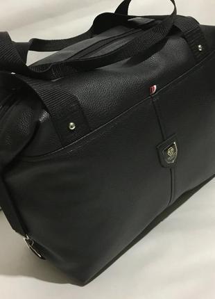Новая шикарная качественная сумка / дорожная / городская / шопер