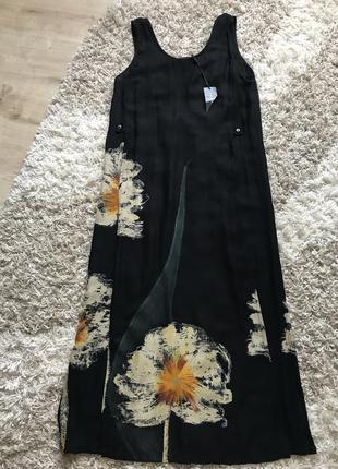 Платье-сарафан lauren vidal