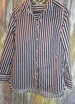 Рубашка блузка кофточка