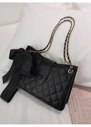 Классическая сумка❤️😍 стёганая сумка женская ⚜️