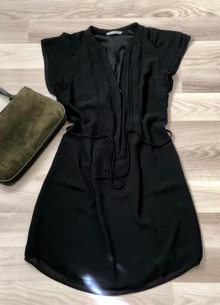 Маленька чорна сукня h&m, р. 34
