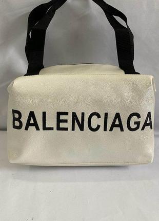Женская сумка перламутр,спортивная повседневная сумка шопер