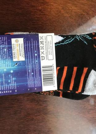 Носки для мальчика  pepco упаковка 3 шт 31-34
