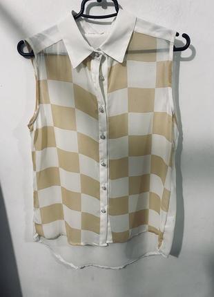 Рубашка распродажа