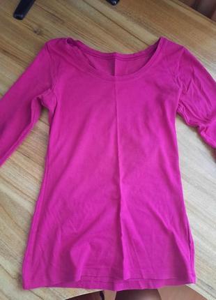 Кофта жіноча рожева