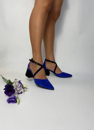Замшеві туфлі босоніжки замшевые туфли босоножки