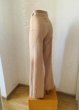 Костюм з брюками палацо 🔥🔥🔥 тренд