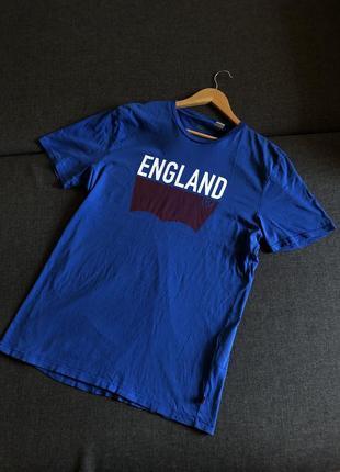 Футболка levi's levis england
