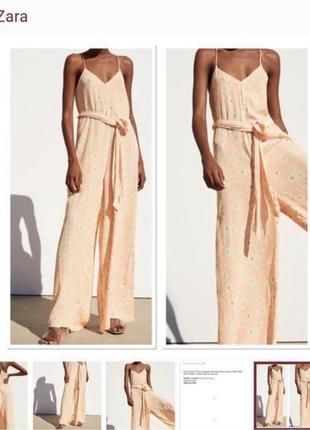 Комбинезон нарядный вискозный платье нарядное