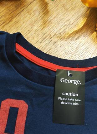 Реглан для мальчика george3 фото