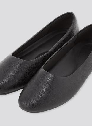 Туфли uniqlo лодочки