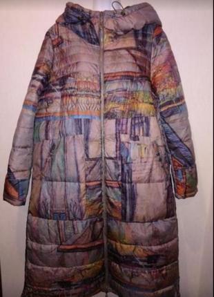 "🌺 🌿 🍃 куртка мечта! качество !!! полубатал р.48-50 "" malinardi ""🍃 🌿 🌺"