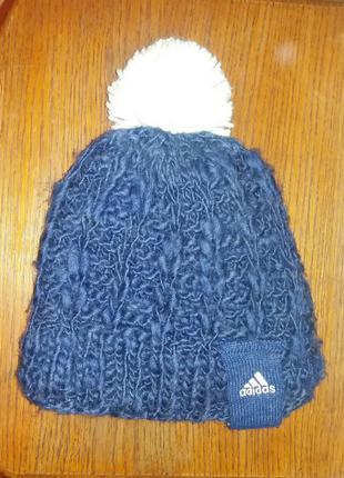 Р.56-58 adidas (оригинал) шапка.
