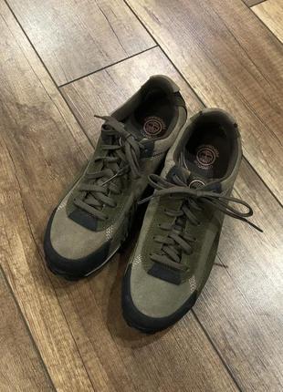 Фирменные кроссовки timberland оригинал