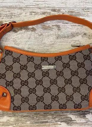 Женская сумка gucci маленькая через плечо с ручками клатч мини мессенджер сэдл минодьер сэтчел бокс