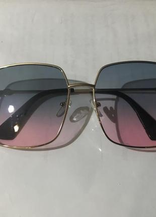Новые супер стильные очки 150 грн.