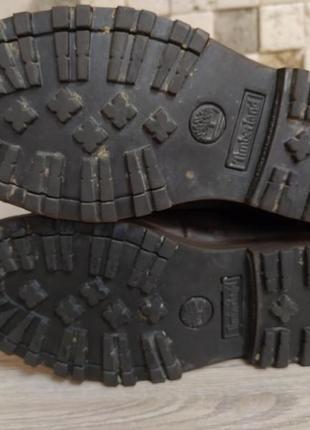 Ботинки timberland8 фото
