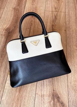 Жіноча сумка prada milano