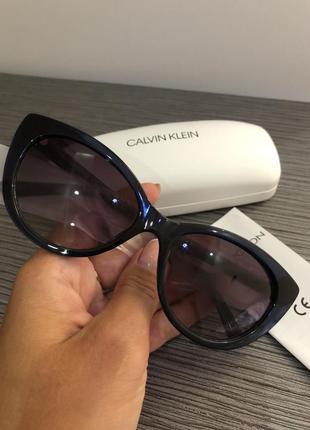 Крутые очки от calvin klein4 фото