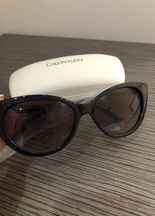 Крутые очки от calvin klein2 фото
