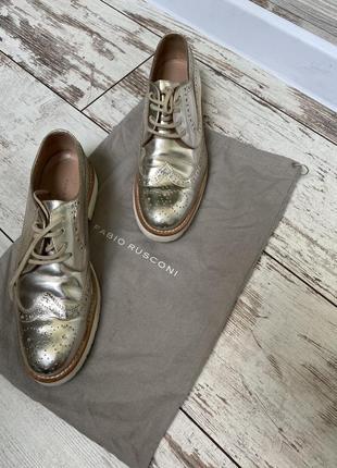 Туфли , кроссовки , лоферы fabio rusconi