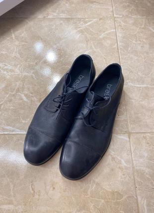 Мужские туфли braska