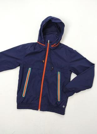 Легка куртка columbia omni-shield