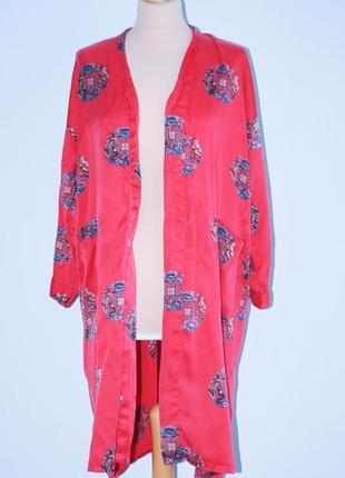 Шелковый халат из натурального шелка шелковое белье