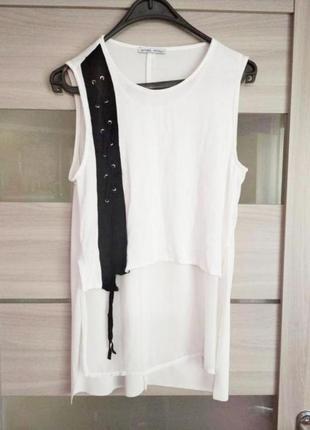 ❤️красивая футболка майка блузка