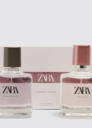 Zara orchid 100ml