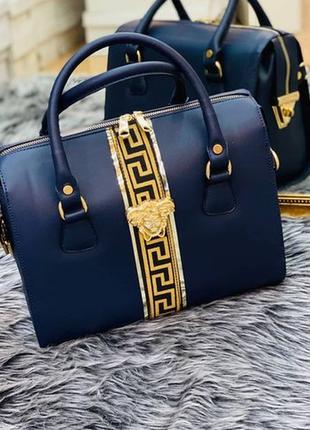 Шикарная женская сумочка 🍀