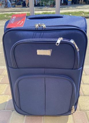 Акция !!!качественный чемодан на 4 колеса,вместительный ,надёжный ,дорожная сумка,кодовый замок,валіза