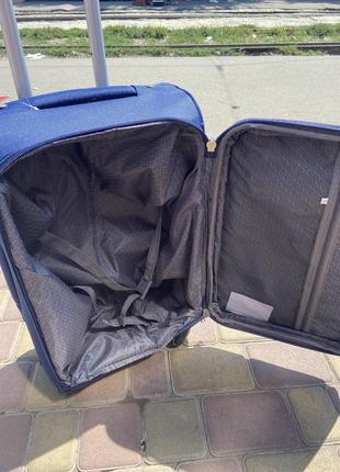 Акция !!!качественный чемодан на 4 колеса,вместительный ,надёжный ,дорожная сумка,кодовый замок,валіза2 фото