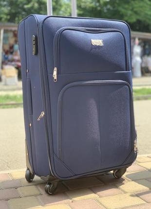 Акция !!!качественный чемодан на 4 колеса,вместительный ,надёжный ,дорожная сумка,кодовый замок,валіза5 фото