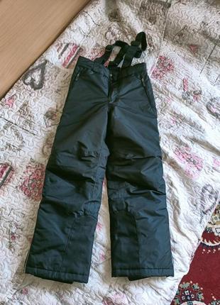 Tchibo горно-лыжные штаны