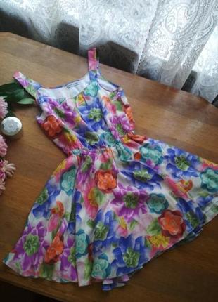 Сукня elena burba