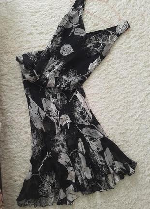 Вечірнє нарядне плаття від adolfo dominguez. будьте неперевершенні!