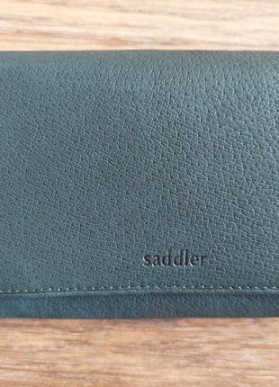 Saddler кожаный кошелёк