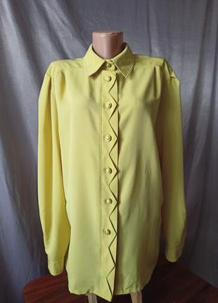 Красивая блузка классика