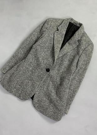 Винтажный пиджак versace оригинал