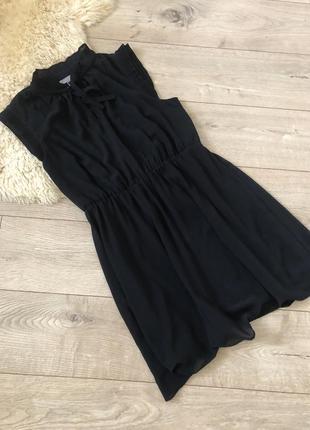 Сукня / платье / плаття чорне