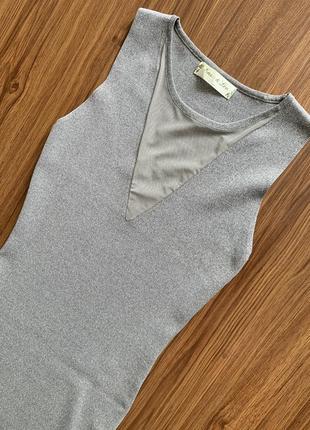 Стильное платье enza&lea