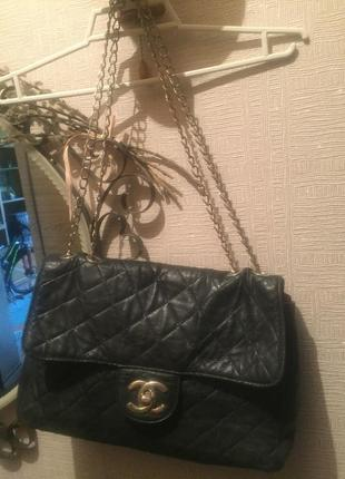 Шанель сумка