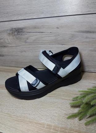 Босоножки липучка 🌿 платформа сланцы сандалии сабо